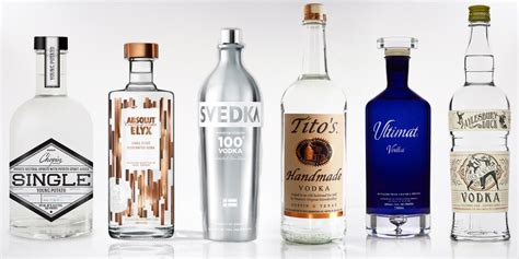 vodka price top 10 vodkas askmen