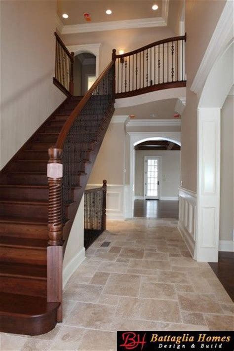 travertine floor I like this floor the best!   Home Decor