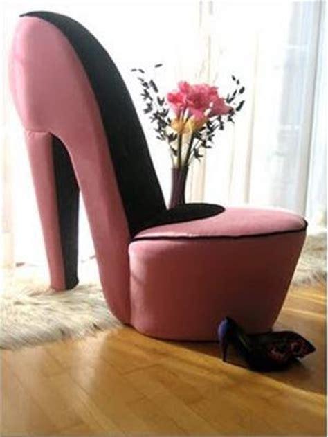 chairs shaped like high heel shoes high heel shoe chair j adore le style