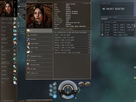 Making Money In Eve Online - eve online how much money can you make mining harmony nannies
