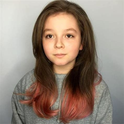 Tween Hairstyles by 40 Stylish Hairstyles And Haircuts For