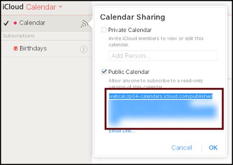 how to make a calendar with apple computer how to sync icloud calendar to outlook akrutosync