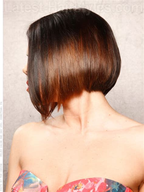 haircuts that point in towards face 36 new bob haircuts everyone will go crazy over