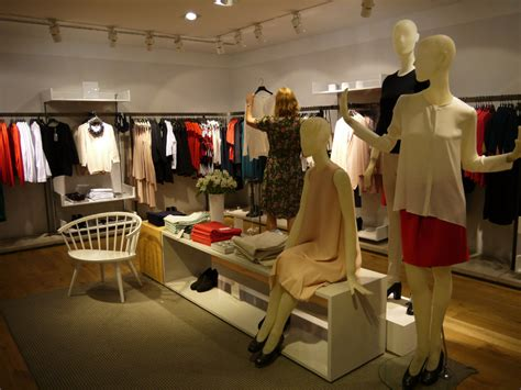 anthropologie announces plans to open store at short pump town center this summer rvahub h m owned cos to launch in canada with bloor st store