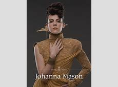 Johanna Mason - The Hunger Games Wiki The Hunger Games Wiress