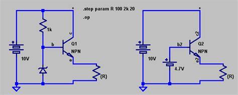 q2n2222a transistor datasheet electr 243 nica y ciencia el transistor ese gran desconocido regulador v i