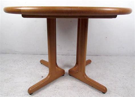 mid century kitchen table mid century style teak extending kitchen table for sale at