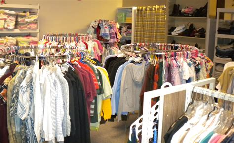 Closet Fashion Store by In Donations Family Supportive Housing