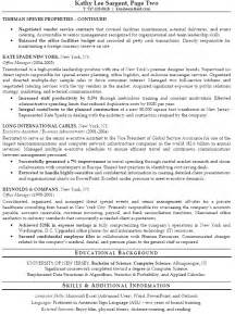 It Administrative Assistant Sle Resume by Real Estate Administrative Assistant Resume Sales Assistant Lewesmr