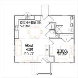 1 bedroom home floor plans best 25 1 bedroom house plans ideas on small