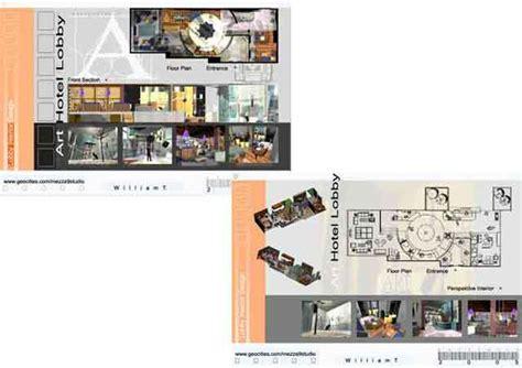 portfolio layout size portfolio design a4 paper size for architecture design