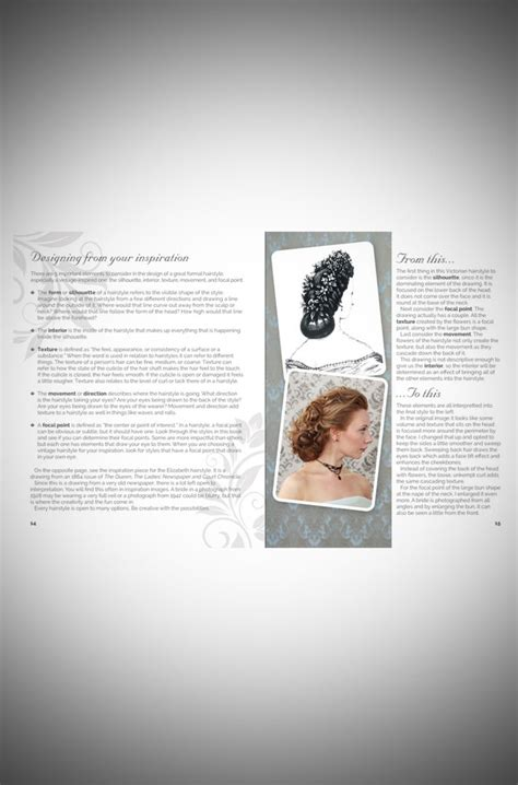 Rennells Vintage Hairstyles Book by Create Vintage Inspired Wedding Hairstyles By Rennells