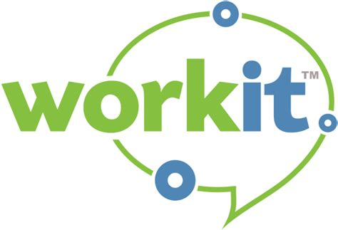 Work It workit ios and android app for workplace support