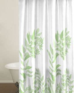white and green shower curtain brown green shower curtain on popscreen