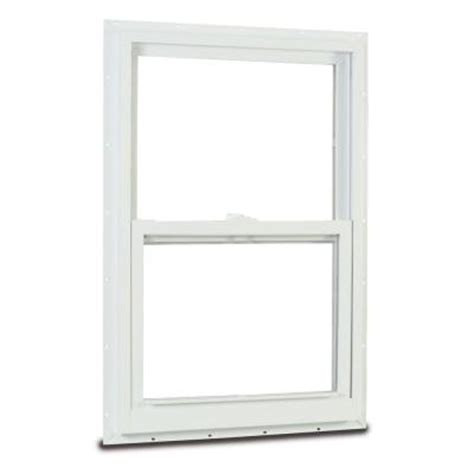american craftsman 50 series single hung fin vinyl window