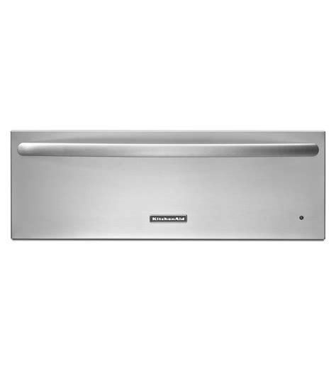 27 Inch Warming Drawer generic error