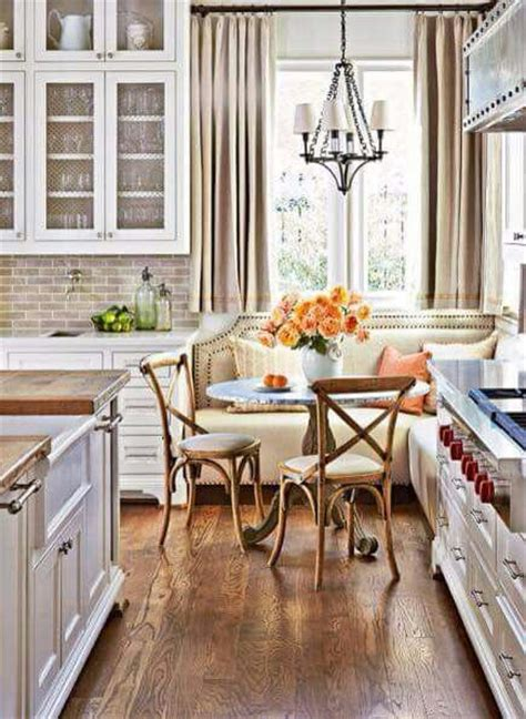 Banquette Breakfast Nook by Best 25 Kitchen Banquette Ideas On Kitchen
