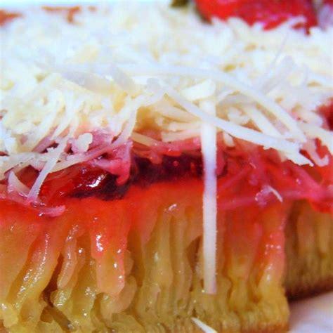 strawberry keju martabak orins