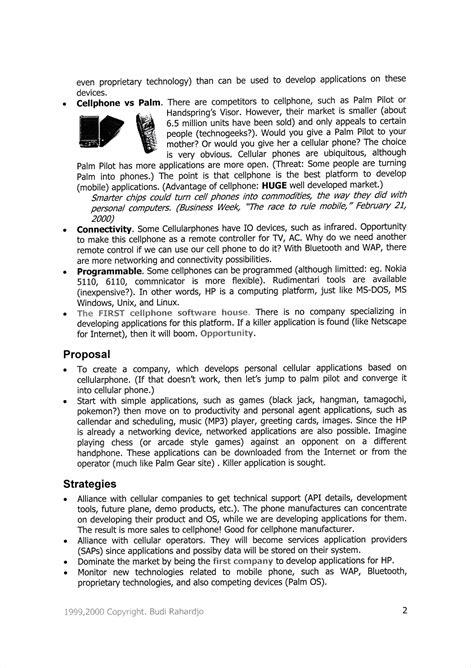 membuat proposal startup proposal startup di tahun 2000 padepokan budi rahardjo