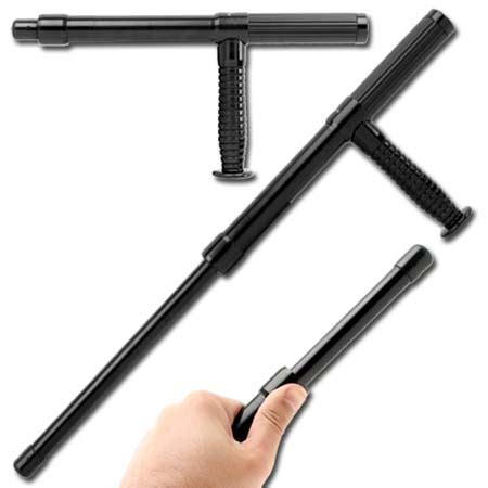 self defense tonfa defense weapon
