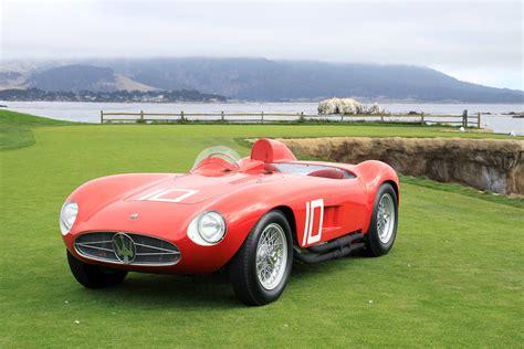 maserati 300s 1956 maserati 300s gallery supercars