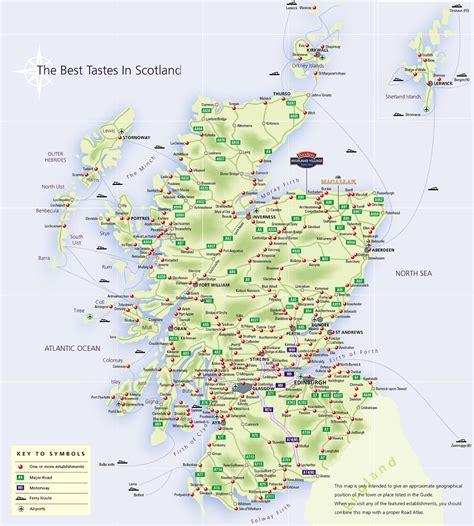 scotland mapping the islands 1780273517 schotland