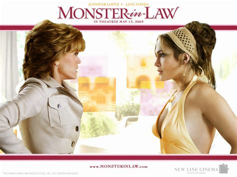 in law eclectic boredom delayed reaction monster in law