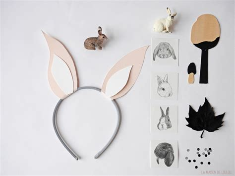 Drawing 5 Minute Crafts by 5 Minutes Diy The Rabbit Headband Daily Inspiration