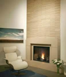 Modern Fireplace Tile by Gaile Guevara Modern Fireplace Solus Decor