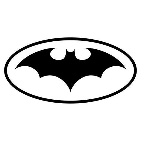 Batman Logo 1 popular vinyl batman logo buy cheap vinyl batman logo lots