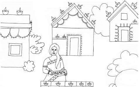 Scenic Photos Kids Scenic Pictures To Print Printable Scenery Coloring Pages