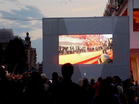 cinema giardino cinema nel giardino alla mostra cinema di venezia