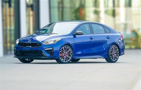 2020 Kia Forte Gt Turbo For Sale