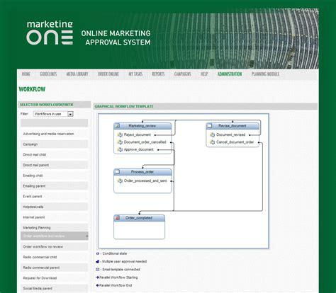 php workflow management marketingone workflow management