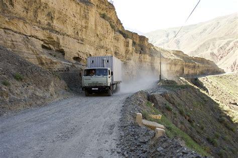 Motorrad Transport Bersee by Usbekistan 171 India Trek