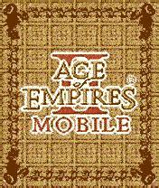 age of empire mobile age of empires ii mobile nokioteca nokia