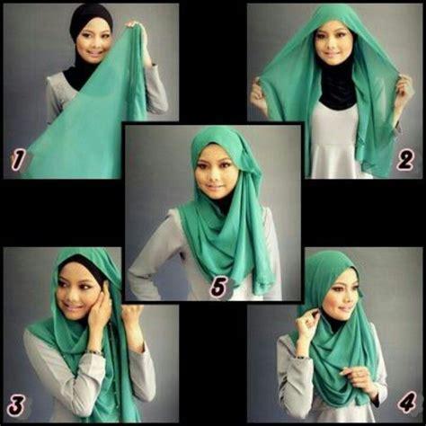 hijab draping styles єvє s ωσrℓd hijab land