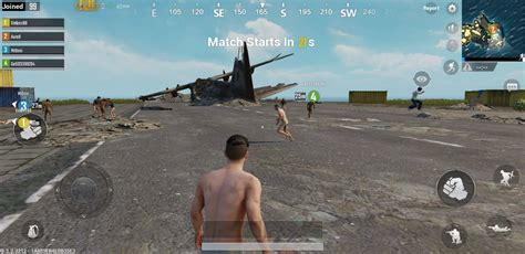 is pubg mobile bots your few matches in pubg mobile are apparently