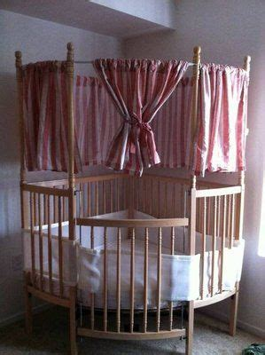 baby trilogy corner crib cribs baby cribs oval crib