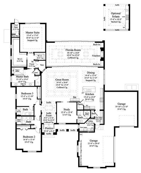 where to find floor plans home plan delvento sater design collection
