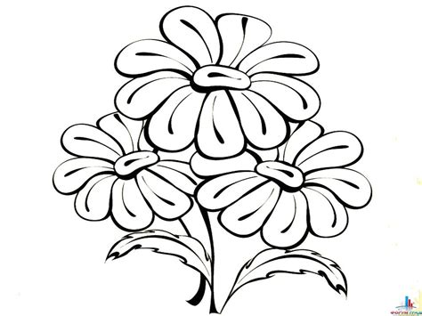 Landhaus Stil 3692 by картинки раскраски букетов цветов 187 Dreempics
