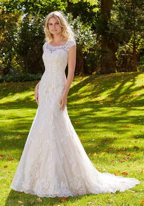 Wedding Dresses Mori by Mori 3194r Wedding Dress Madamebridal