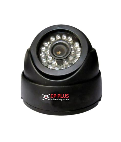 Cctv Cp Plus cp plus cp qac dc60l2h1 q ir dome cctv price in india buy cp plus cp qac