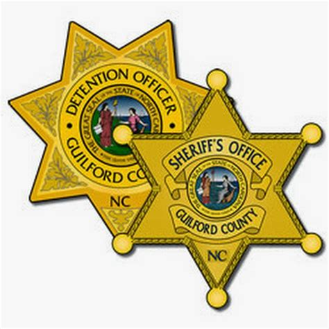 Guilford County Search Guilford County Sheriff S Office