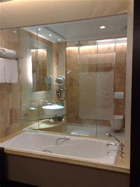 see through bathroom see through bathroom picture of starworld macau macau