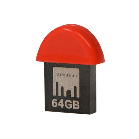 Mgpollex Usb Flashdiskflash Drive 64gb Strontium strontium nitro plus nano usb 3 0 flash drive 64gb up to 130mb s expansys australia