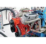 How You Can Build A Stout 537HP Street 440  Hot Rod Network