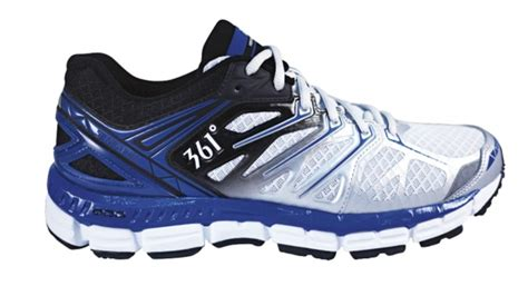 buying the right running shoes 361 degrees sensation the best road running shoes to buy