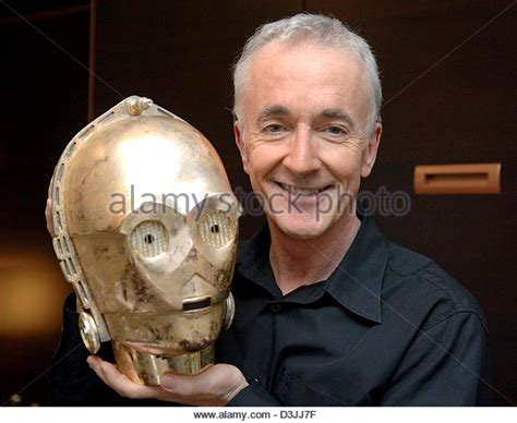 anthony daniels ewoks c 3po stock photos c 3po stock images alamy