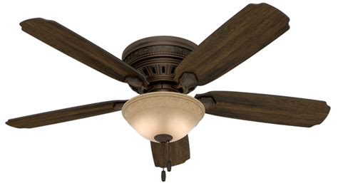 Palatine Ceiling Fan by 52 Quot Bronze Brown Ceiling Fan Palatine 53014 Fan